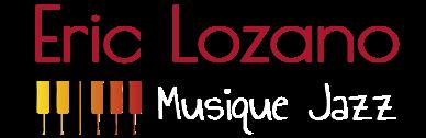 Eric Lozano Jazz Musique